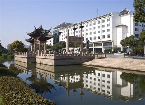 China Garden Johnson City by Wyndham Garden Hotel Opens In China Travel Daily Asia