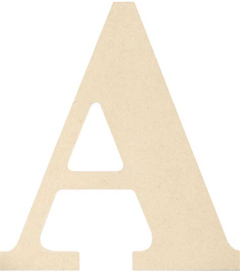 classic font wood letters numbers 9 5 quot jo