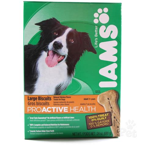 iams biscuits iams original biscuits large