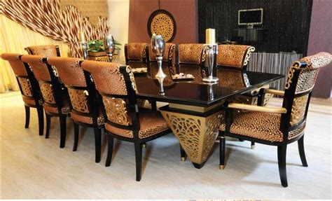Dining Room Table For 10 Dining Table To Seat 10 Sl Interior Design
