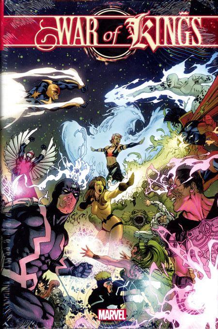 war of kings omnibus war of kings omnibus hc discount comic book service