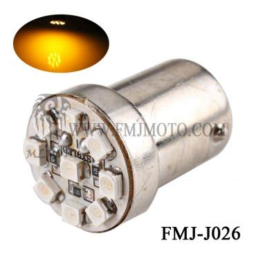 inside led light bulb led bulb with 9 leds inside fmjmoto
