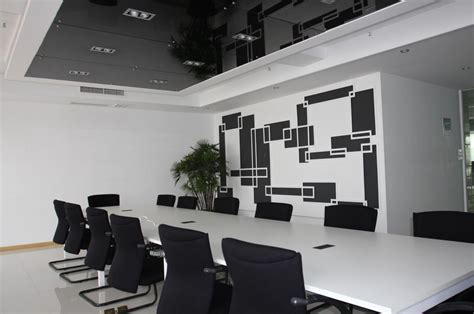 layout for meeting room info you are viewing small black and white meeting room