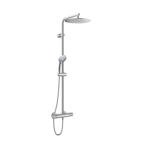 colonna doccia ideal standard dettagli prodotto a6246 colonna doccia con