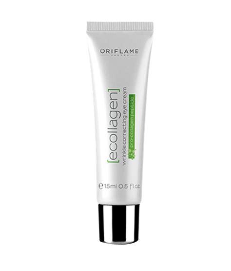 Collagen Oriflame oriflame ecollagen wrinkle correcting eye 15 ml buy oriflame ecollagen wrinkle