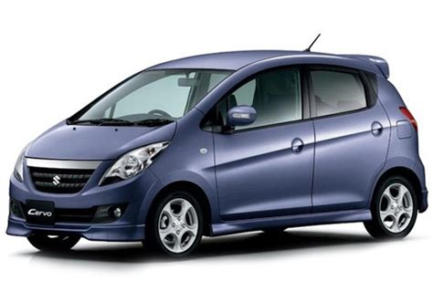 models of maruti cars maruti cervo price review cardekho