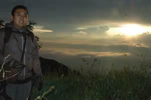 Tenda Anak Salatiga pelajaran akan filosofi hidup dari pendakian gunung