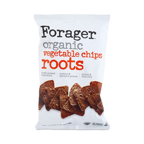 Organic Vegetable Chips organic vegetable root chips by forager thrive market