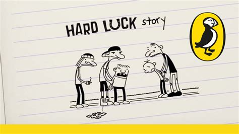 diary of a wimpy kid luck book report diary of a wimpy kid luck the official book trailer