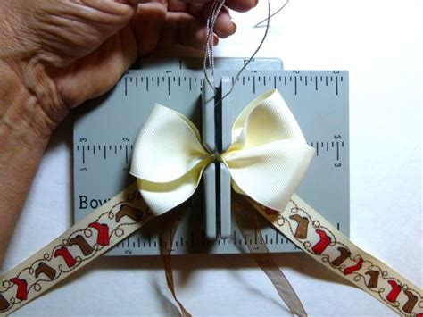 how to make a horse show bow horse show hair bow with charm bowdabra blog
