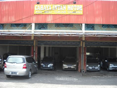 3 Second Surabaya mobil bekas surabaya kredit dp paket