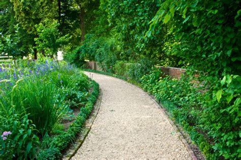 garden walking path  stock photo public domain pictures