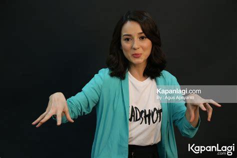 headshot film action indonesia terbaru di penghujung apa sih alasan julie estelle terima tawaran main di