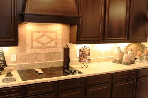 kitchen medallion backsplash add personality to your kitchen with a tile backsplash