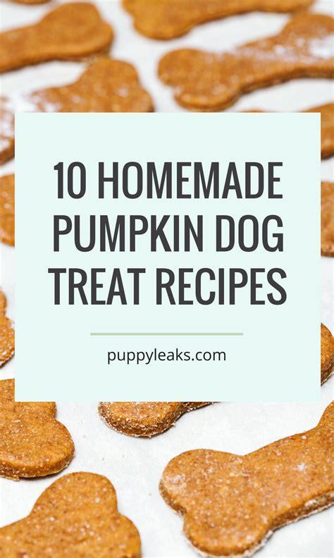 treat recipes 10 treat recipes made with pumpkin