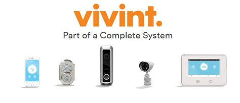 smart home systems vivint smart home has a lot to offer for a fee intellecy