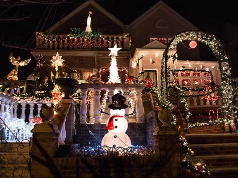 dyker heights christmas lights dyker heights christmas lights boise