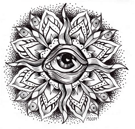 tattoo coloring pages celtic mandala coloring pages