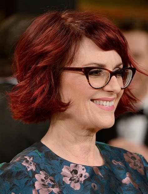 red hair for over 50 31 celebrity hairstyles for short hair popular haircuts