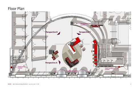 bank of america floor plan 17 best images about pharmacy merchandising on pinterest