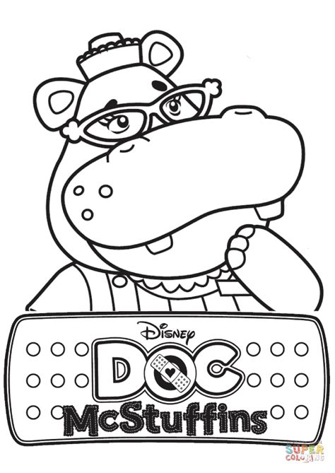 coloring pages of doc mcstuffins coloring pages for doc mcstuffins az coloring pages