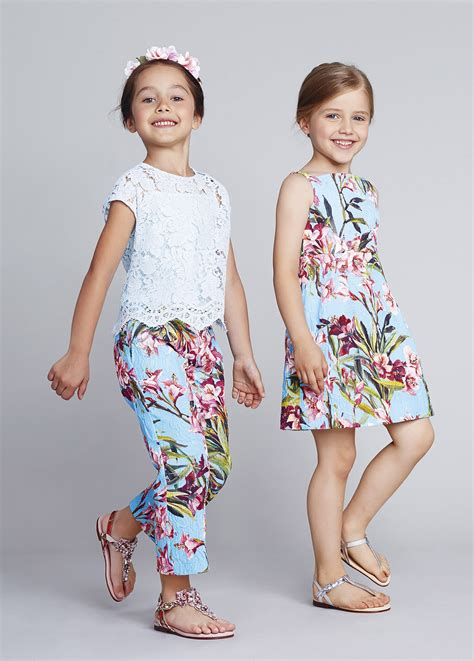 Who Are They Kidding Dolce Gabbana by Dolce And Gabbana Printed Summer Wear Dress Adworks
