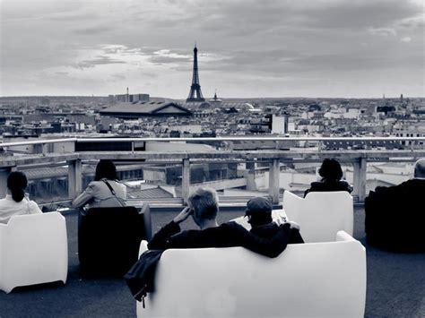 terrasse lafayette la terrasse des galeries lafayette sites et monuments 224