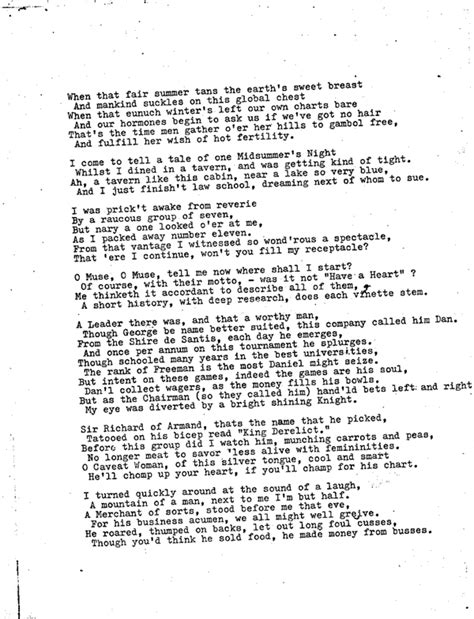 epic poetry quotes quotesgram