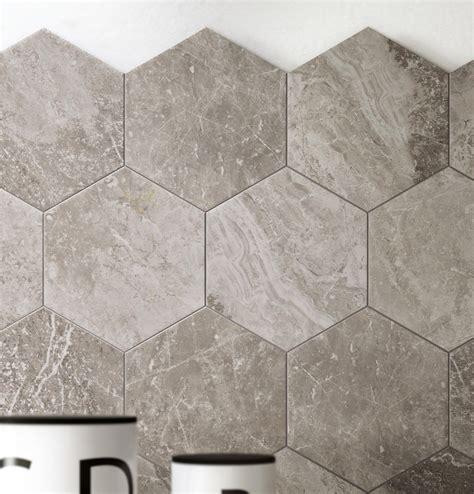 decori per piastrelle piastrelle esagonali per decorare casa ragno