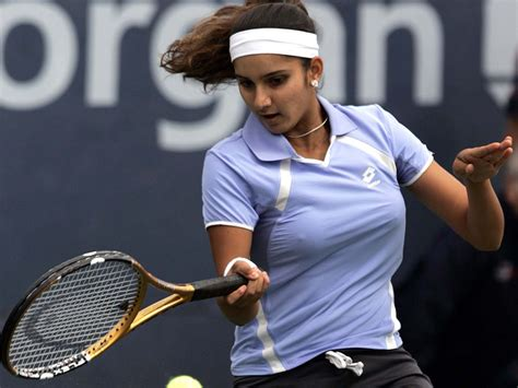 Biography Sania Mirza | sania mirza biography sports updates
