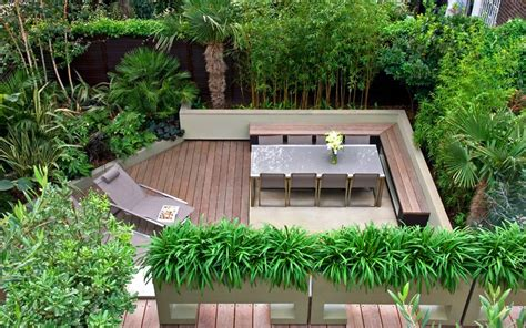 planting ideas contemporary soft landscaping garden design