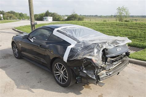 2015 mustang on sale 2015 ford mustang gt damaged for sale