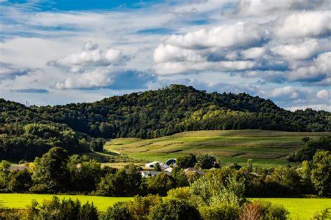 wallpaper lingkungan alam gambar pemandangan pohon hutan gunung awan struktur