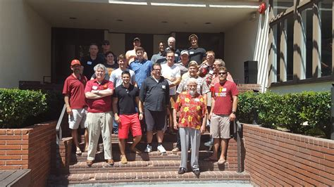usc open house tke usc support open house bbq