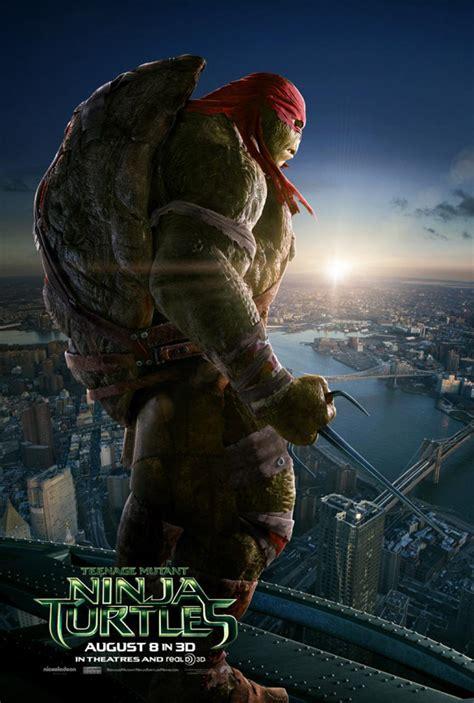 teenage mutant ninja turtles   trailer release