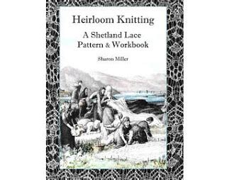 heirloom knitting by miller desperate reader