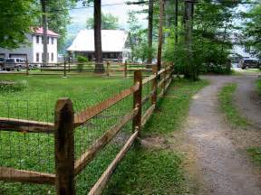How To Build A Backyard Rink Middlebury Fence Split Rail Fencing In Vermont