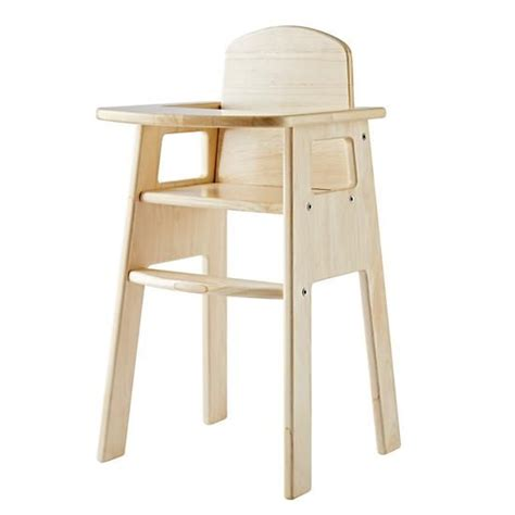 High Chair That Sits In Chair by 17 Best Ideas About Doll High Chair On Painted