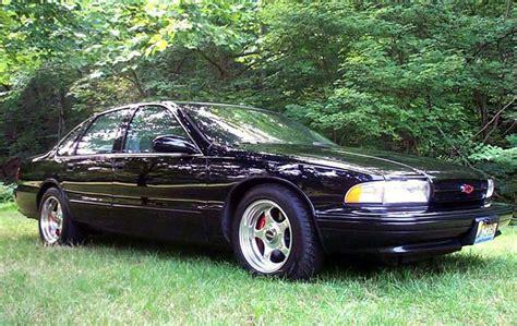 impala ss products brake pads rotors tires
