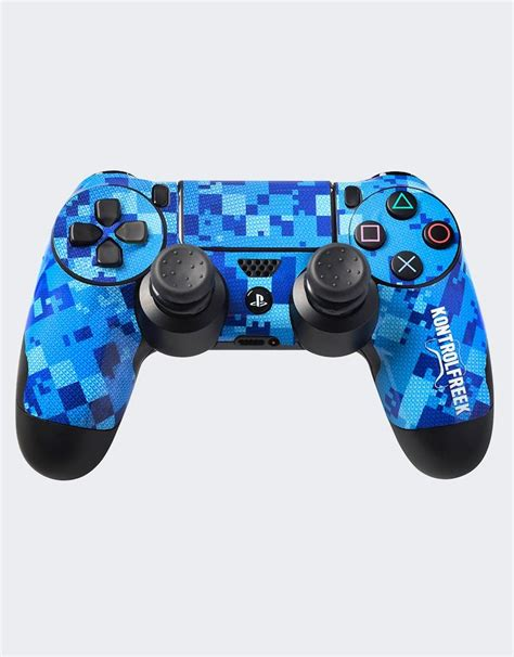 Controll Freek Ps4 Kontrol Freek Ps4 accessory review kontrolfreek grips shields and cleanfreek asset protection