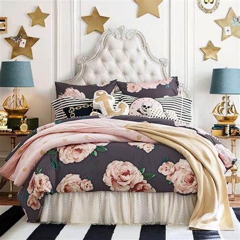 the parisian headboard pbteen