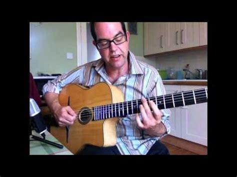 Minor Swing Arpeggio Exercise Jazz Guitar Lesson With Tab escuchar musica gratis ccoli musica