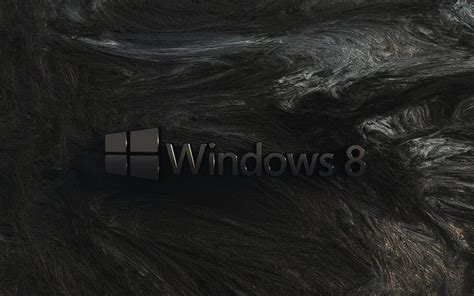 themes black metal wallpapers black metal windows logo wallpapers