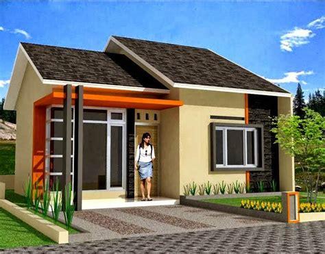 menakjubkan desain rumah minimalis sederhana  desa  renovasi ide merancang interior rumah