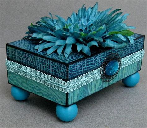 25 best ideas about decorated boxes on pinterest sofia