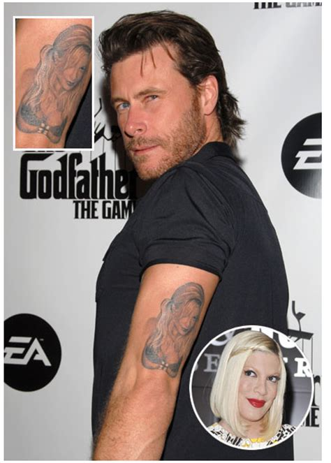 tori spelling tattoo really bad tattoos oh no they didn t