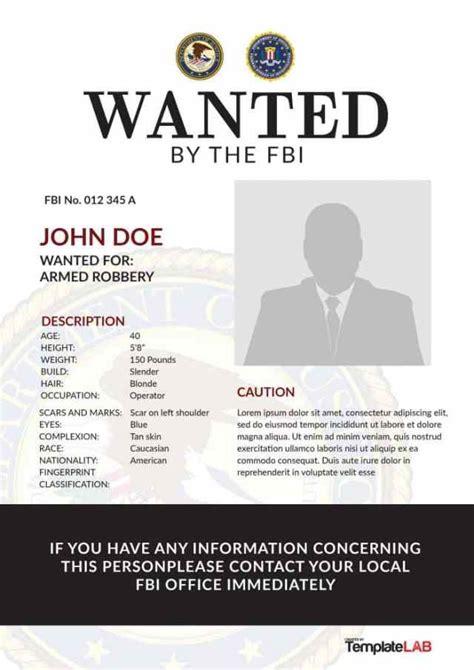 printable poster generator fbi wanted poster generator free download aashe