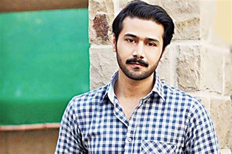 zain pakistani actor ali abbas drama movies list height age family net worth