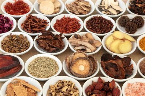traditional medicine researchers link some plants used in traditional herbal