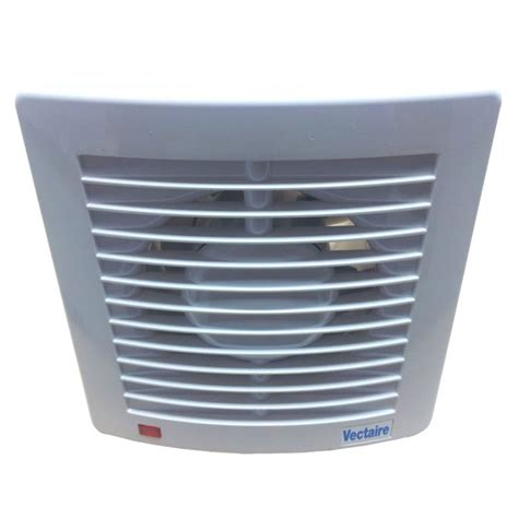 axial bathroom fan vectaire as plus slimline axial extractor fan uk bathrooms